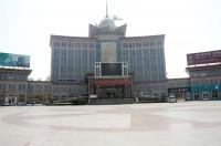 龙口市政务中心
