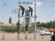 蓬莱农网改造工程