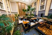 庭院茶餐厅